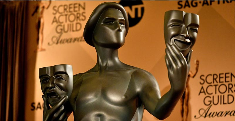 2017 SAG Awards – all the noms