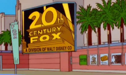 Disney absorbing Fox? It's a done deal