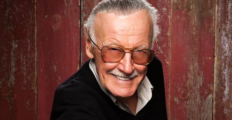 Celebrate Stan Lee's 95th birthday with all his Marvel cameos