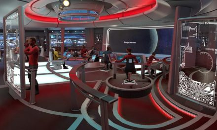 Star Trek: Bridge Crew now works without PSVR