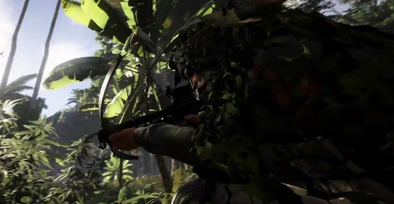 Tom Clancy's Ghost Recon: Wildlands gets free PvP update