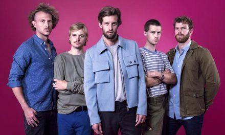 The Rubens drop new video and tour dates