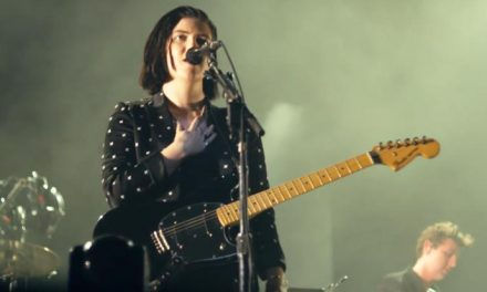 The xx drop mini-doco 'We See You – Berlin'
