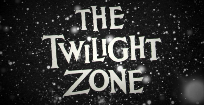 The Twilight Zone coming back for more