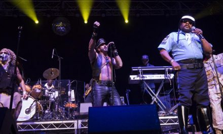 Village People, Sister Sledge + KC & the Sunshine Band @ M.C. Arena: photo gallery