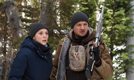 Wind River on DVD and Blu-ray December 13