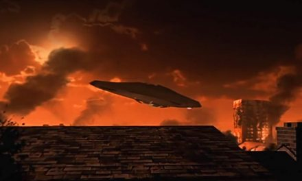 The X-Files – 25 of the best UFO sightings