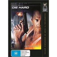Advent calendar 2017 - Die Hard