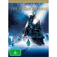 Advent calendar 2017 - The Polar Express