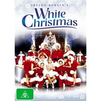 Advent calendar 2017 - White Christmas