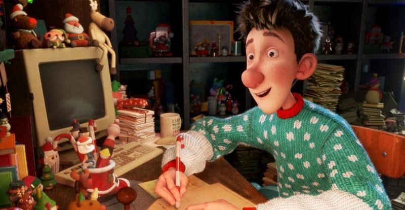 STACK's festive movie advent calendar 2020: Day 12