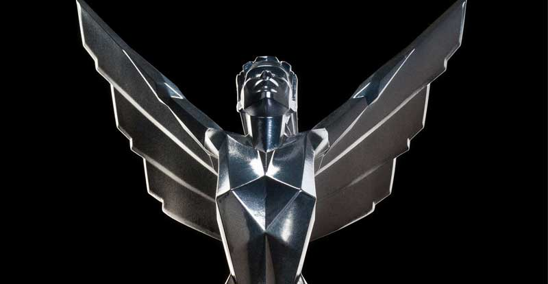 Everything you missed at the 2017 Game Awards