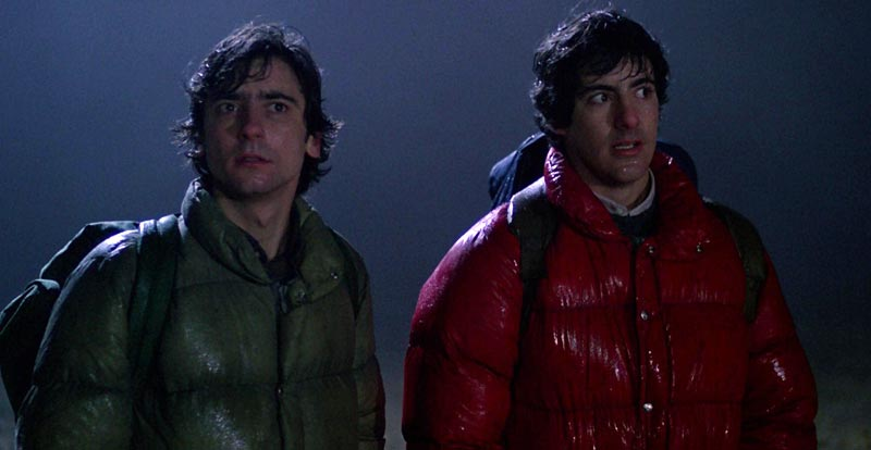 remakes - An American Werewolf in London