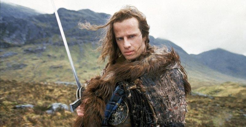 remakes - Highlander