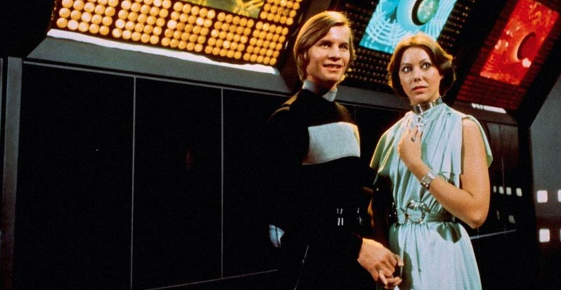 remakes - Logan's Run