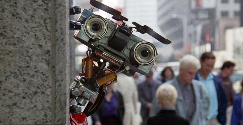 remakes - Short Circuit
