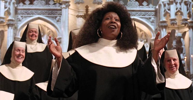 remakes - Sister Act