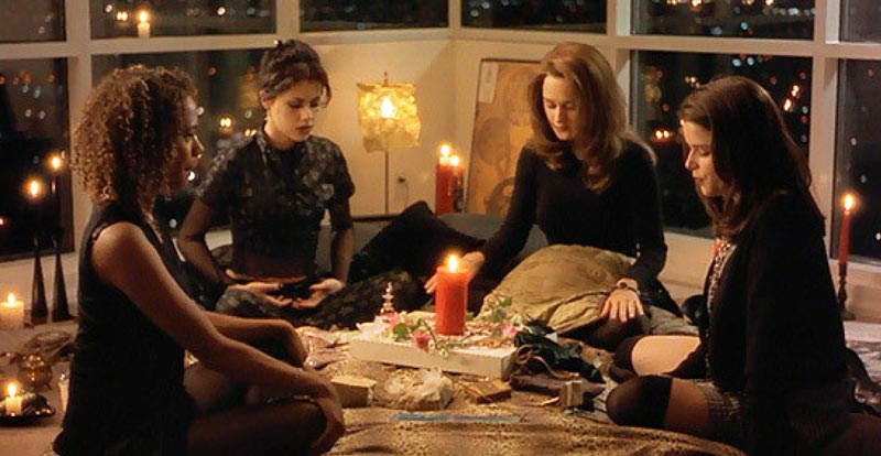 remakes - The Craft