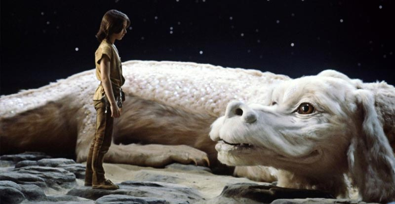 remakes - The Never Ending Story