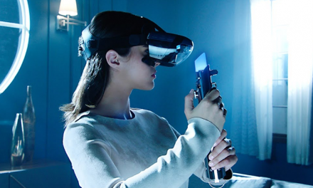 Lenovo Star Wars Jedi Challenges AR headset – review