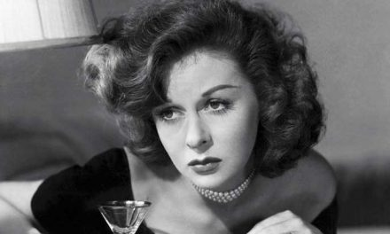 Forgotten Stars of Hollywood's Golden Age: Susan Hayward – Part 2