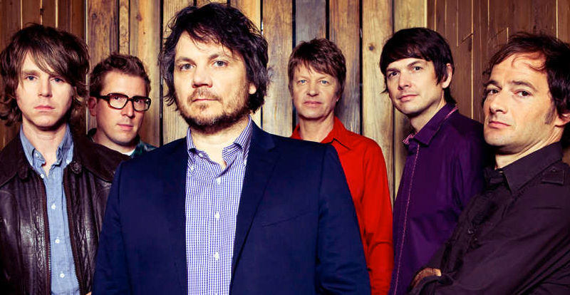 Wilco, 'A.M.' and 'Being There' (expanded reissues) review