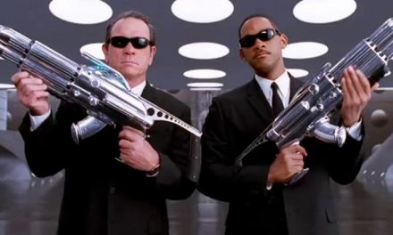 Men in Black trilogy – 4K Ultra HD reviews