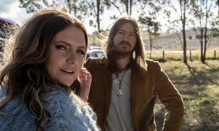Q&A with Adam Eckersley and Brooke McClymont