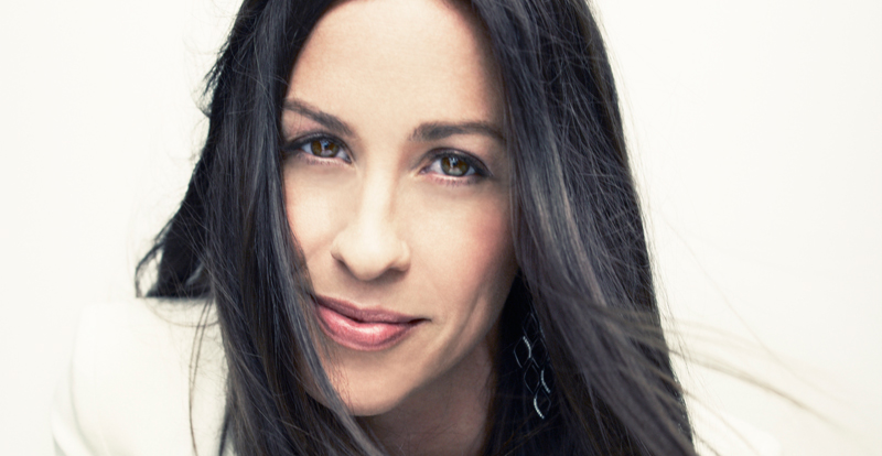 Alanis Morissette @ The Palais – live review