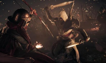 New Assassin's Creed Origins DLC 'The Hidden Ones' out now