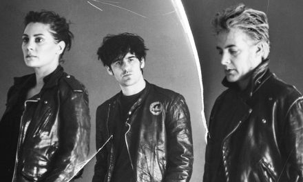 Black Rebel Motorcycle Club, 'Wrong Creatures' review