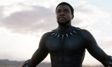Black Panther hitting home in May