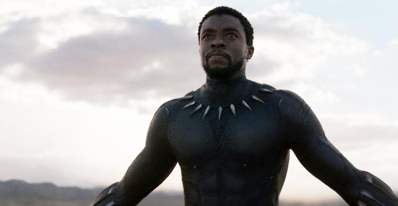Bringing Marvel's Black Panther from page to screen