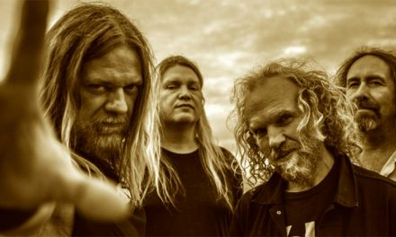 Corrosion of Conformity, 'No Cross No Crown' review