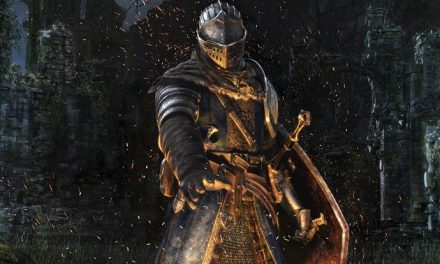 Dark Souls returning to shatter gamers' spirits