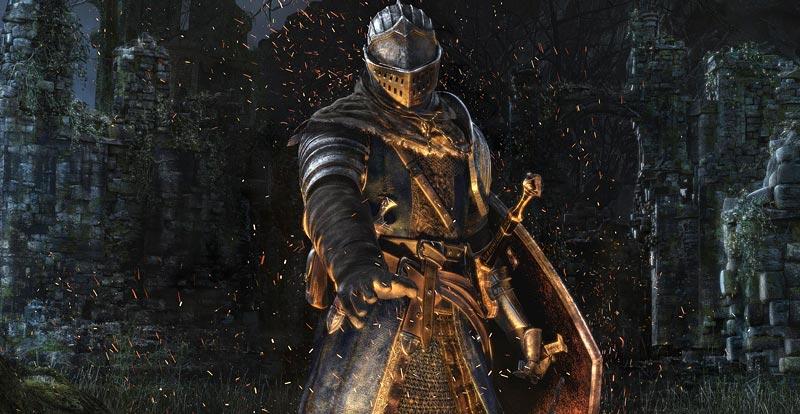 Dark Souls returning to shatter gamers' spirits