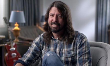 Dave Grohl plugs Seattle in new tourism video