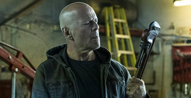 See more of Bruce Willis' Death Wish