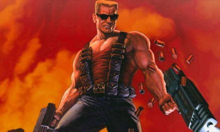 Come get some Duke Nukem, the movie?
