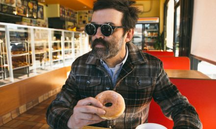 New single from Eels is very Eels