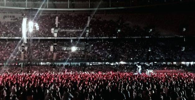 Foo Fighters @ Etihad Stadium – live review