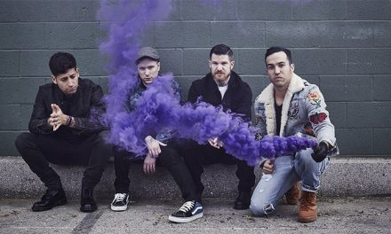 10 factoids about Fall Out Boy