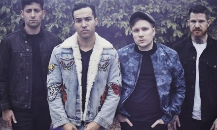 Fall Out Boy, 'M A N I A' review