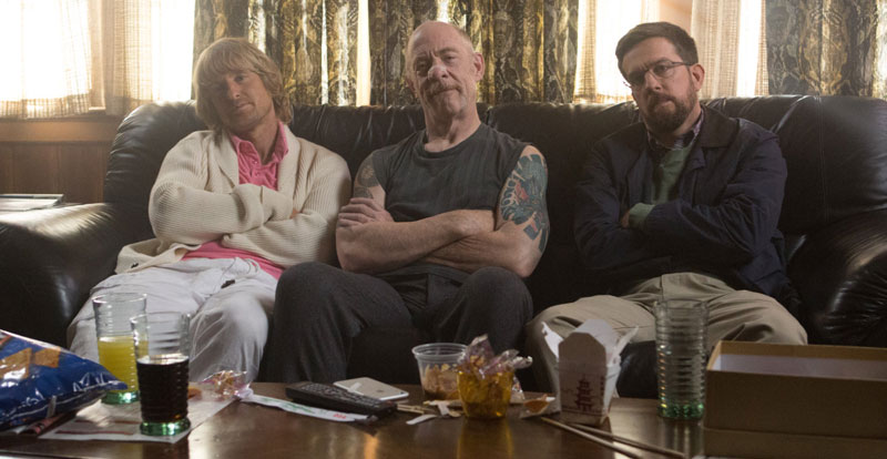 Father Figures – interview