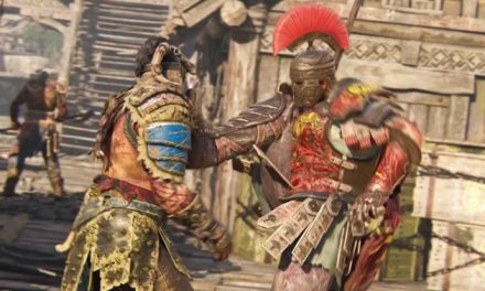 What's in the upcoming For Honor season V update?