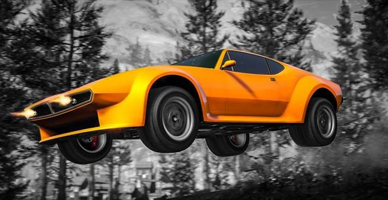 GTA Online – You get a car, and you get a car…