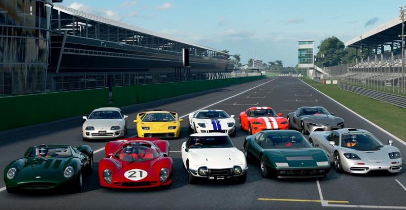 New Gran Turismo Sport update adds heaps