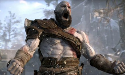 Catching up with Kratos – God of War dated