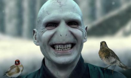 Harry Potter prequel spills Voldemort origins