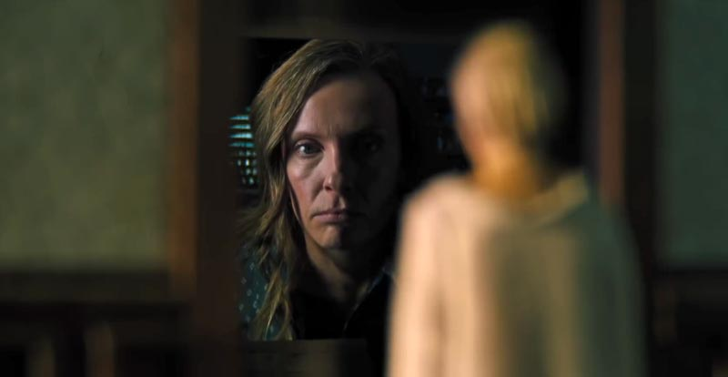 You're scareable, Muriel! Is Hereditary set to be a new horror classic?